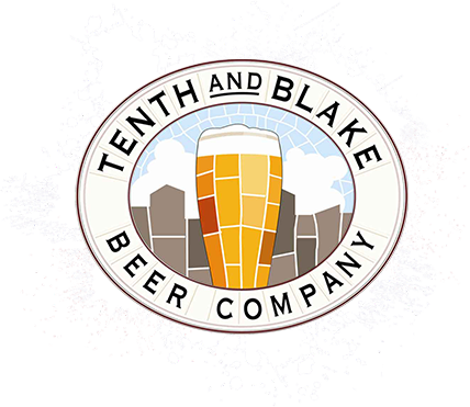 10th and blake logo